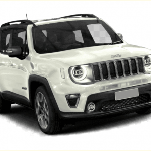 Jeep Rental Preveza Airport