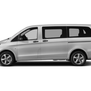 9 Seater Van Rental Preveza Airport
