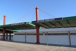 Aktion/Preveza National Airport – Car Rental