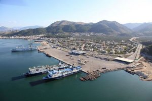 Igoumenitsa Port – Car Rental