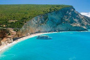 Car Rental Lefkada island