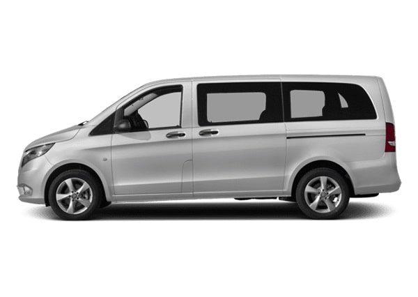 9 Seater Car >> 9 Seater Van Rental Preveza Airport Pbg Limitless Rent Van